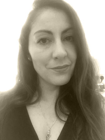 Lisa Ward, Website Designer
